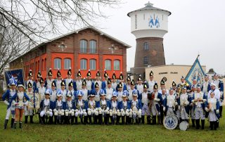 Traditionskorps Altstadtfunken