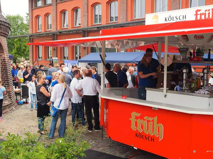 Sommerfest Altstadtfunken