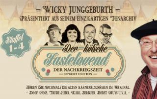 Wicky Altstadtfunken